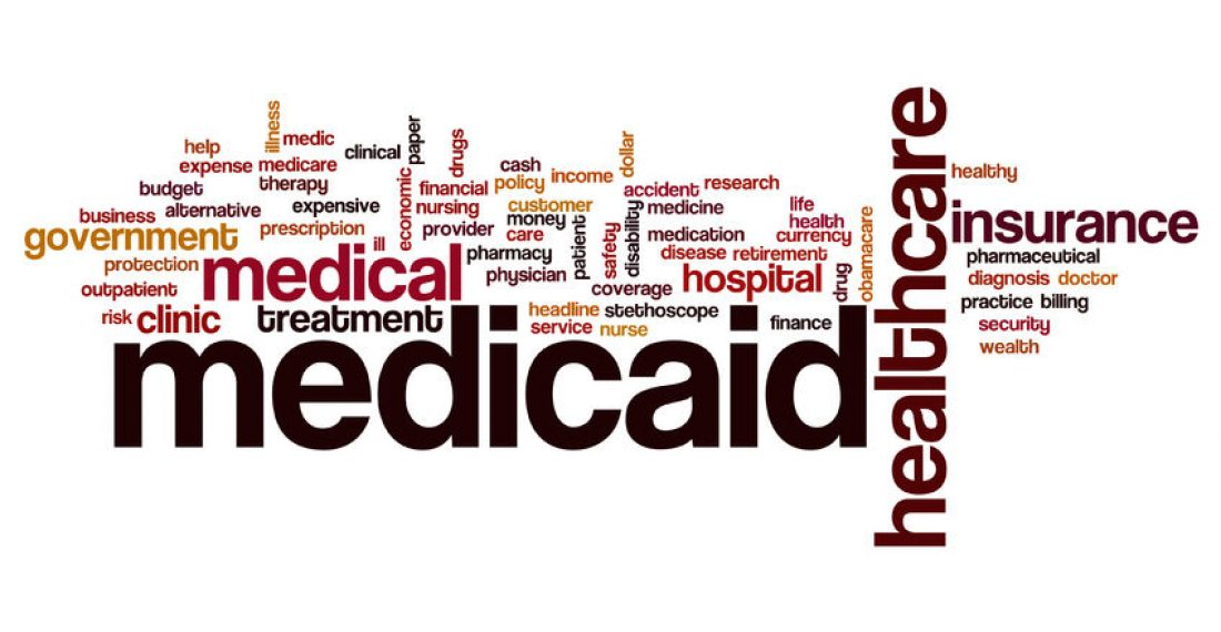 61761844 - medicaid word cloud concept